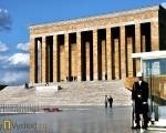 Ankara_Ataturkov pamatnik1600