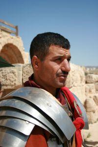 História rímskych provincií na Blízkom Východe